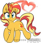 highres magic shibaroll sunset_shimmer