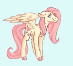 flaming-trash-can fluttershy