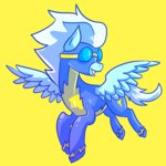 fleetfoot supremeowl wonderbolts