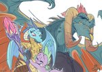 armor bloodstone_scepter dragon_lord_torch jowybean princess_ember spike