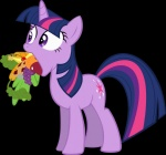 binaryninj4 highres meme transparent twilight_sparkle vector