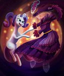 dress kallarmo magic rarity