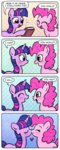 comic cuteosphere highres kiss pinkie_pie shipping twilight_sparkle twinkie_pie