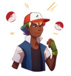 ash_ketchum feellikeaplat highres humanized pokemon rainbow_dash