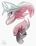 captain_celaeno highres tempest_shadow vivziepop