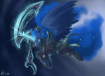 armor atryl league_of_legends princess_luna