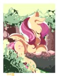 absurdres fluttershy highres tohupo
