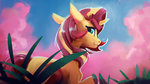 hierozaki highres sunset_shimmer