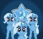 artist_unknown pixel_art soviet star the_great_and_powerful_trixie
