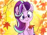 autumn highres nendo23 starlight_glimmer