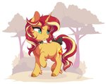 dennyvixen highres sunset_shimmer