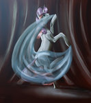 dancing highres kirillk sweetie_belle
