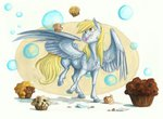 :p derpy_hooves earthsong9405 muffin