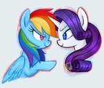 highres mn27 rainbow_dash rarity