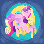 princess_cadance twilidramon