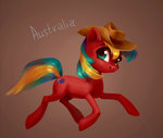 highres holivi original_character ponified