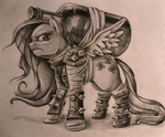 costume fluttershy league_of_legends shira-kaeru singed