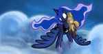 children_of_the_night original_character princess_luna secoh2000