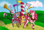 cartoonlion mr_toad pinkie_pie singing the_wind_in_the_willows welcome_wagon