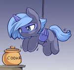 cookie_jar ende26 filly mask princess_luna rope spy
