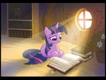 book golden_oak_library owlowiscious sherwoodwhisper twilight_sparkle