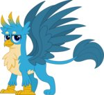 cloudyglow gallus highres