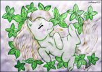g1 lolliangel123 minty_(g1) traditional_art