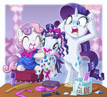 gems glue makeup plushie rarity sweetie_belle toy uotapo