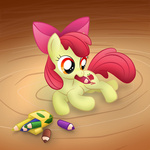 apple_bloom dcpip drawing
