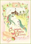 apples g1 gusty haawan pie sweet_apple_acres traditional_art tree