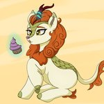 autumn_blaze cake kirin magic nathayro37