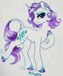 fat-bot highres rarity redesign traditional_art