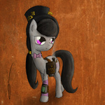 hat manarion octavia_melody steampunk tophat