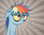highres rainbow_dash svg tired vector zutheskunk