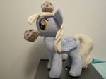 auction derpy_hooves for_sale little-broy-peep-inc muffin photo plushie toy