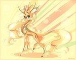 applejack highres kirin marbola species_swap