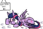 capitalism injured karpet-shark princess_twilight twilight_sparkle