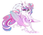 highres marbola princess_flurry_heart