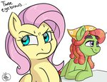 fluttershy notenoughapples tree_hugger