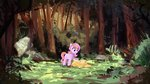 absurdres forest highres original_character thefloatingtree trees