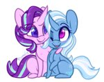 shipping starlight_glimmer startrix the_great_and_powerful_trixie thesoleil