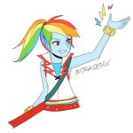equestria_girls humanized magneticskye rainbow_dash