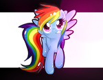 littlemisscannibal rainbow_dash