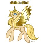 g2 generation_leap golden_glow the-clockwork-crow