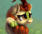 autumn_blaze kirin lolliponybrony
