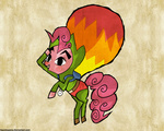 balloon costume pinkie_pie squishypony the_legend_of_zelda tingle wind_waker