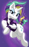 highres manecut punk_rarity rarity theroyalprincesses