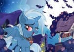 alicorn_amulet bat pixelkitties the_great_and_powerful_trixie vampire