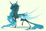 highres marbola queen_chrysalis