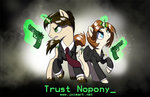 dana_scully fox_mulder gun joieart magic pistol ponified the_x-files weapon